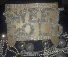 Sweet Gold Collection Available this November