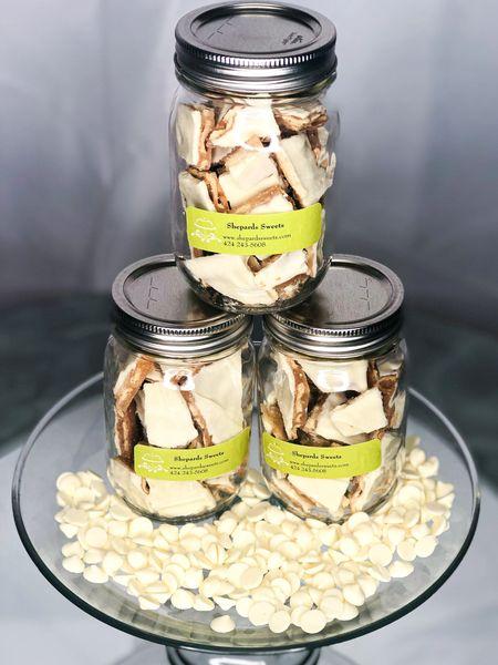 White Chocolate Trio
