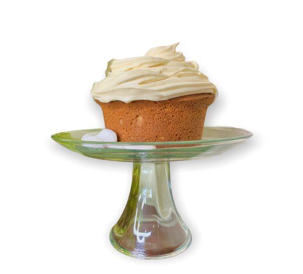(Individual) Mini Sweet Potato Cake