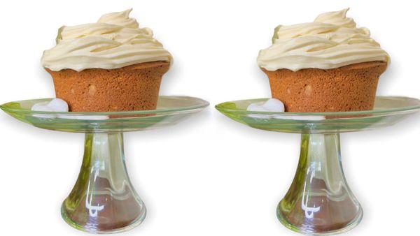 Sweet Potato Cake (Mini Twins) Set