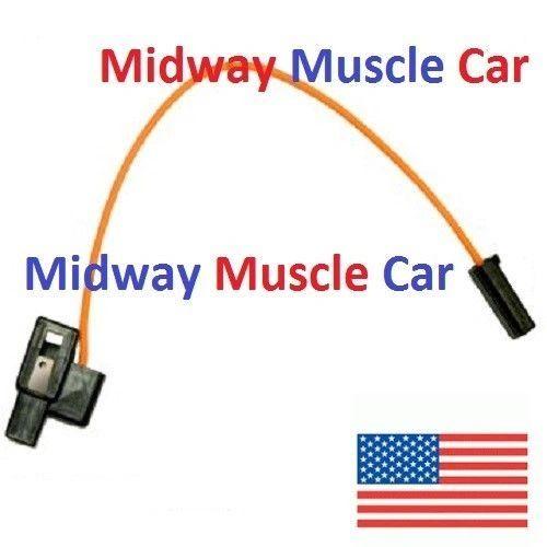 power trunk release switch extension wiring harness 70-72 Olds Cutlass 442 F85