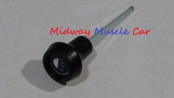 headlight lamp light switch knob 72-78 Chevy Chevelle Camaro II Nova