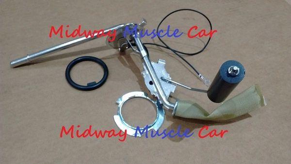 Fuel gas tank level sender sending unit 68 69 70 Chevy Chevelle Pontiac GTO 442
