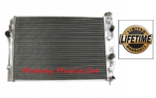 93-02 Firebird Camaro Cold-Case aluminum performance radiator # LMF5205