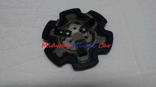 formula steering wheel horn cap 70-81 Pontiac Firebird Trans Am T/A Firebird