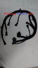 03-07 Ford 6.0L Powerstroke Diesel FICM Fuel Injector Jumper Wiring Harness