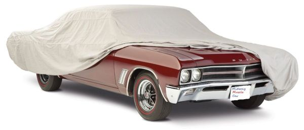 indoor cotton flannel car cover 64-72 Chevy Chevelle Camaro Pontiac GTO 442