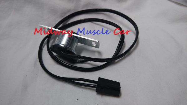 Muncie backup reverse light switch 65 66 67 Pontiac GTO G/P Bonneville Lemans