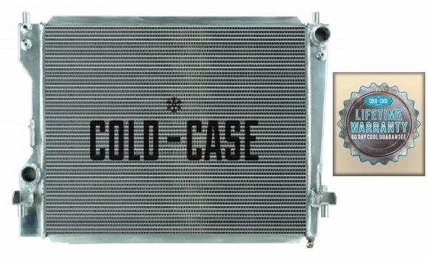 05-14 Ford Mustang Cold-Case aluminum performance radiator