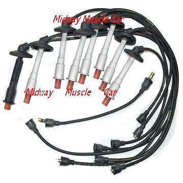3-Q-70 date coded plug wires 71 MOPAR 383 440 GTX cuda