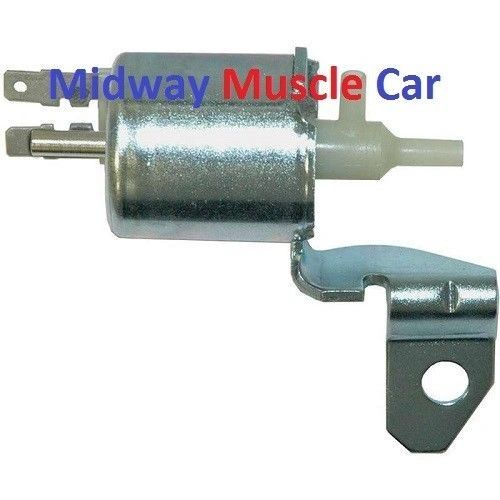 transmission controlled spark solenoid 70 Chevy Chevelle Camaro Nova 396 402 454