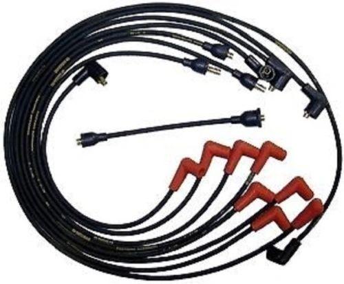 1-Q-65 date coded spark plug wires MOPAR 383 426 361 Coronet belvedere satellite