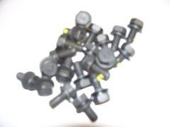 64-74 oil pan bolt set Dodge Chrysler Plymouth road runner super bee gtx coronet