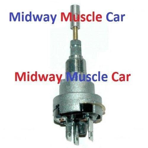 windshield wiper switch 65 Chevelle Chevy II c10 pickup w/ 1 speed wiper