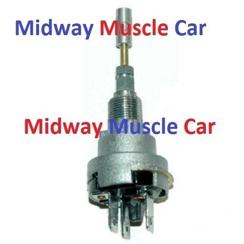 windshield wiper switch 65 Chevelle 65 66 Chevy Corvette Impala w/ 2 speed wiper