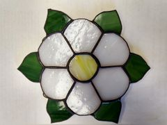 Stained Glass Class Feb 29th 9-1 PM