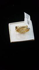10KT Fashion Diamond Ring