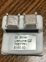 Sterling Silver 73E7751