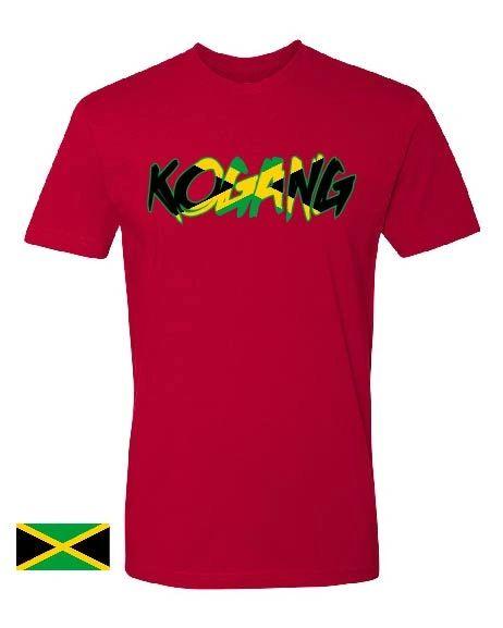 KOGANG - Jamaica