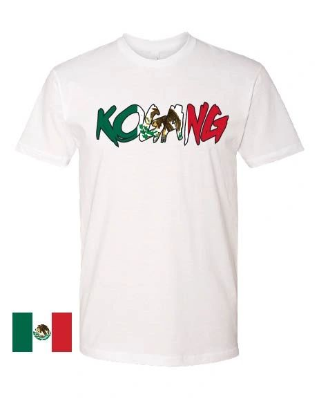 KOGANG - MEXICO