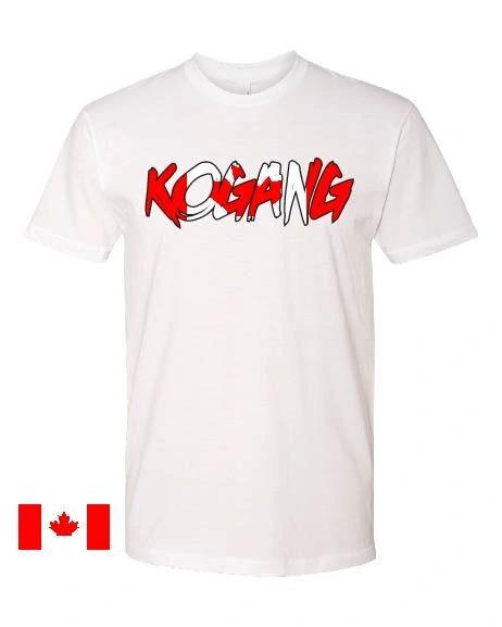 KOGANG - CANADA