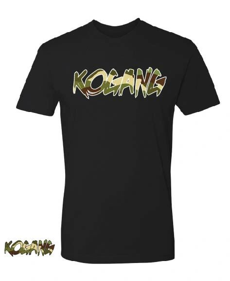 KOGANG - CAMO