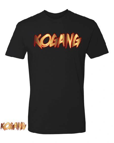 KOGANG - GOLD