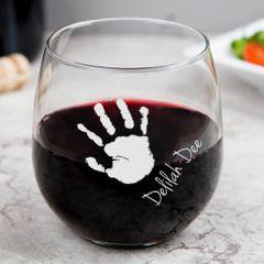 Custom Baby Handprint