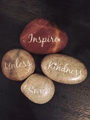 Motivational Stones