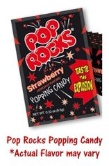 Pop Rocks - ADD TO CANDY BEAR BOUQUET