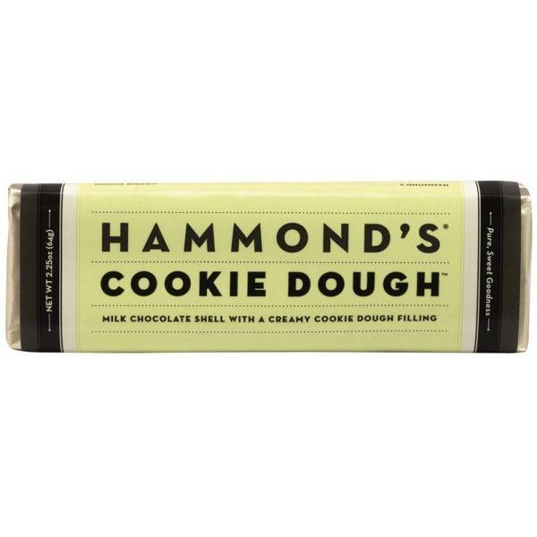 Hammond's Cookie Dough Bar - ADD TO CANDY BEAR BOUQUET