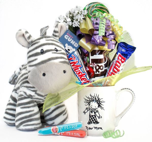 Baby Candy Bear Bouquet Zeebs and Children of the Inner Light Stoneware Mug