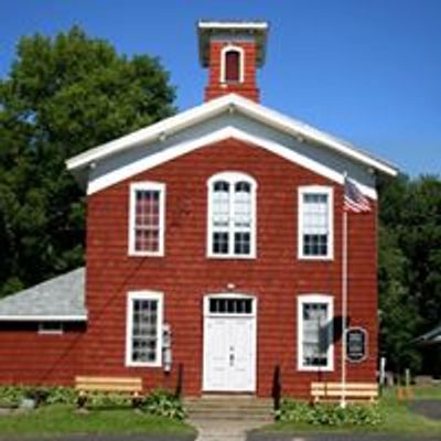 Little Red Schoolhouse Museum