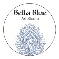Bella Blue Art Studio