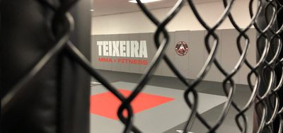Home of UFC fighter Glover Teixeira. Mixed Martial Arts, Martial Arts School, fitness gym, workout