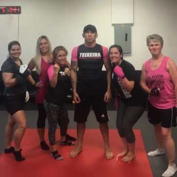 Women's Kickboxing, Connecticut, Bethel CT, Danbury CT, Brookfield CT, Newtown CT, Ridgefield CT