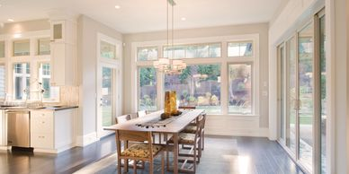 Greenview Windows and Doors from KP windows.