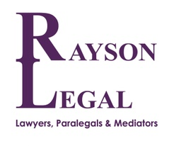 Rayson Legal, Lawyers, Paralegals & Mediators