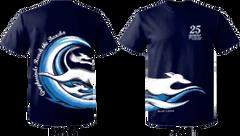 2019 GRtB 25th Anniversary Short-Sleeved Shirt