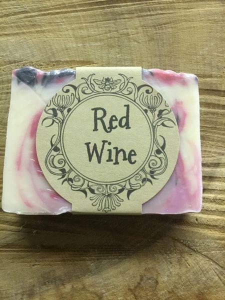 Red Wine 🍷