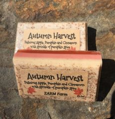 Autumn Harvest (Guest sized 2oz)