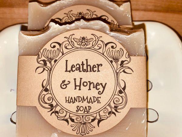 Honey & Leather