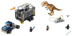 75933 T. rex Transport