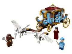 75958 Beauxbatons' Carriage: Arrival at Hogwarts™