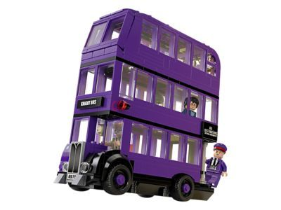 75957 The Knight Bus™