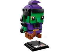 40272 Halloween Witch