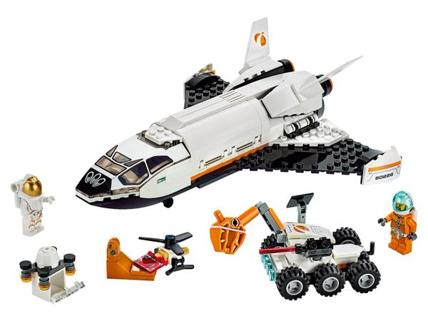 60226 Mars Research Shuttle