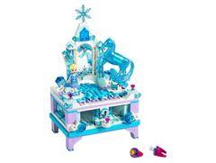 41168 Elsa's Jewelry Box Creation