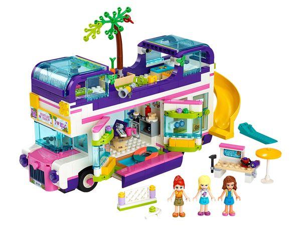 41395 Friendship Bus