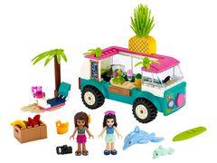 41397 Juice Truck